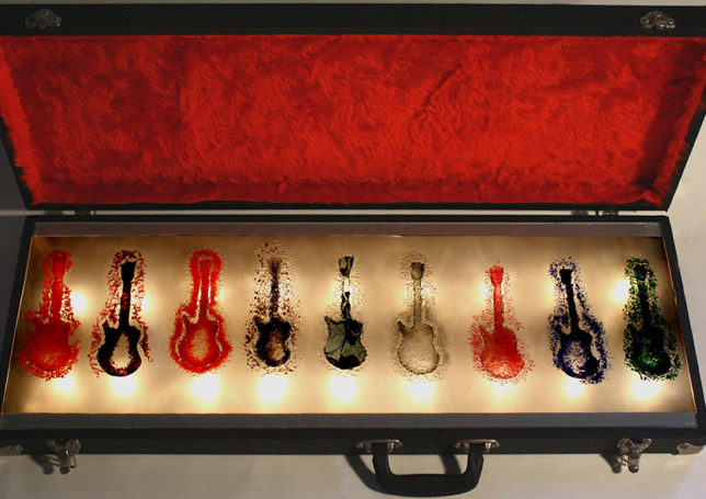 PT guitars)